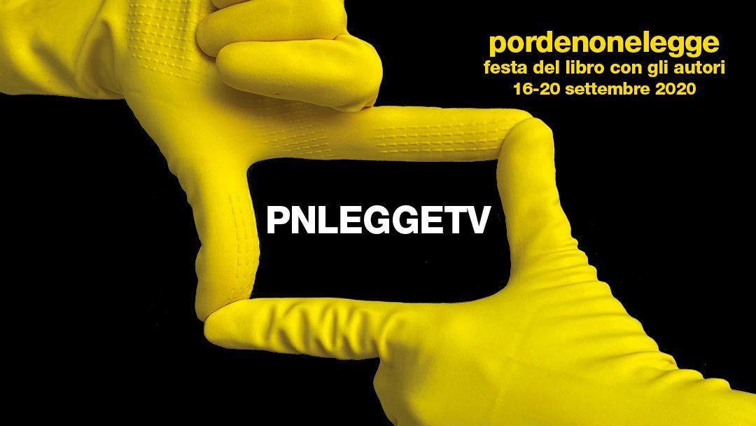 XXI Edizione del festival di letteratura Pordenonelegge