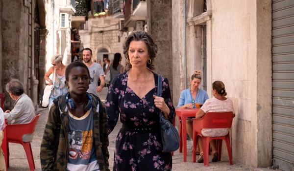 Netflix, New Italian Movie starring Sophia Loren