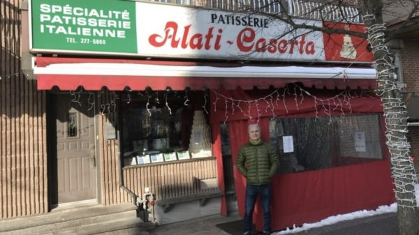 Learning Italian is no piece of torta CBC