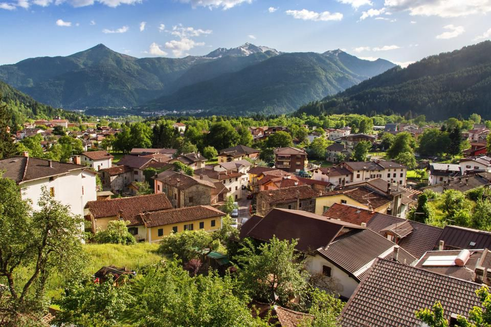 Alberghi Diffusi Are The Most Sustainable Hotels In Italy — Here's Why Forbes