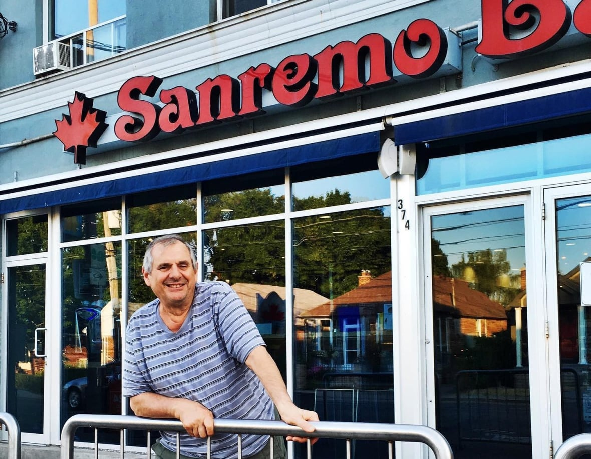 SanRemo Bakery founder Natale Bozzo dies after contracting COVID-19, family says