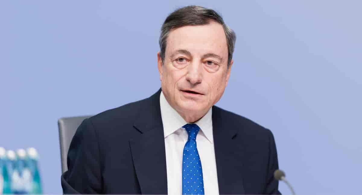 Draghi: Call of duty for Italy's 'Super Mario' BBC