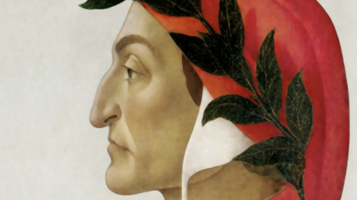 Italians defend Dante from claims he was 'light years' behind Shakespeare