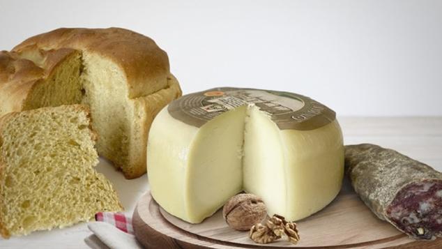 Casciotta d'Urbino conquista la Dop, primo formaggio Marche