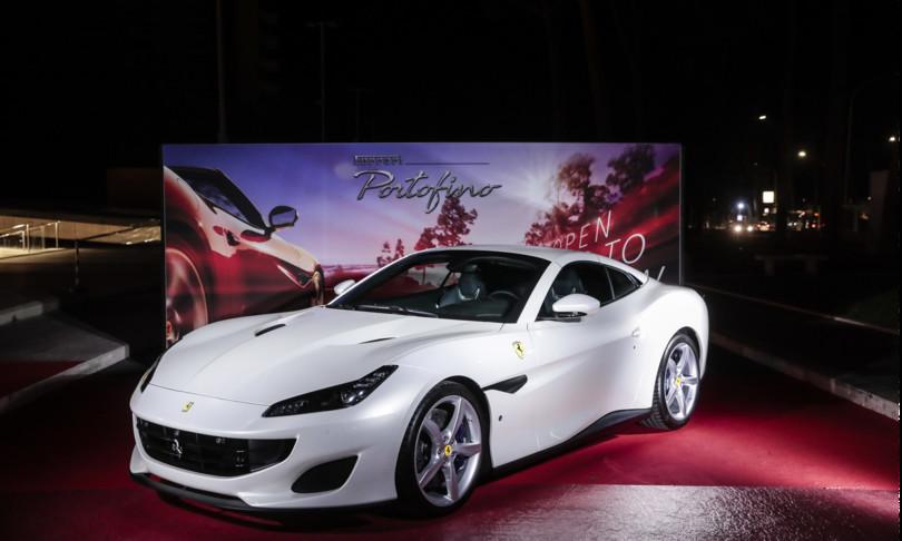 Arriverà nel 2025 la prima Ferrari elettrica