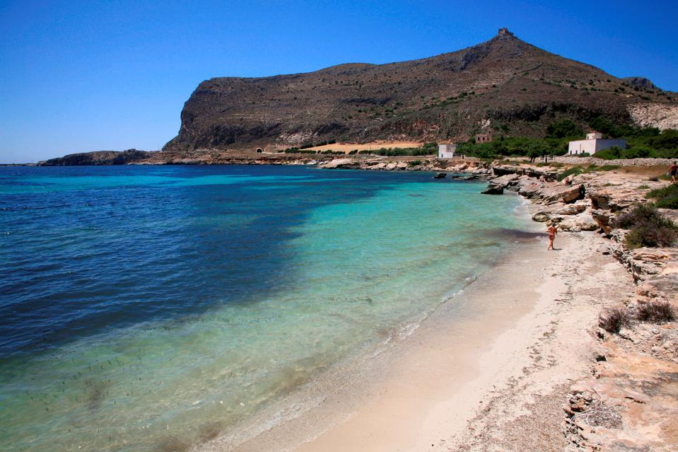 Italy Introduces Covid-Free Islands To Save Summer Tourism