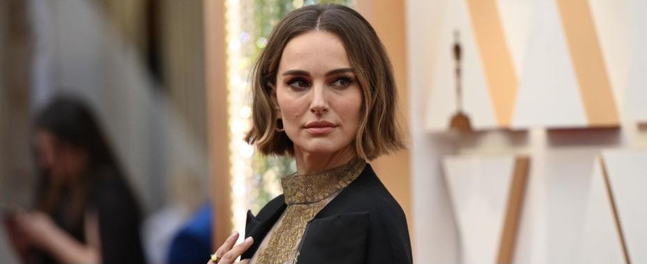 Natalie Portman to Star in HBO Movie Based on Elena Ferrante Novel