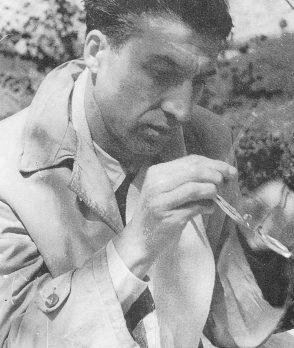 """Cesare Pavese, the enigma of a poet and writer: """"Il Taccuino Segreto"""" and other writings"""" by Gabriella Bianco"""