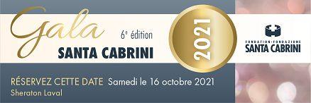 Avis de convocation aux membres de la Fondation Santa Cabrini